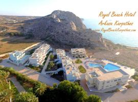 Hotel Photo: Royal Beach Hotel