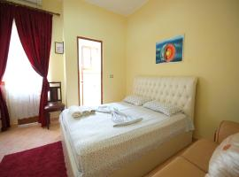 Hotel Photo: My Home Guest House