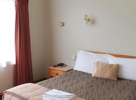 Hotel Photo: Masterton Motor Lodge