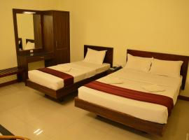 Hotel Blue Hills International Ooty India