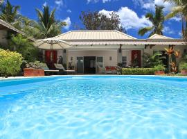 Hotel photo: Villa Wolmar