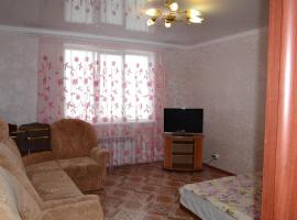 Apartments on Yulius Fuchik Kazan Russia