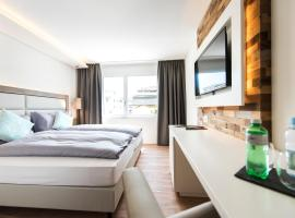 Hotel Tilia Uster Switzerland