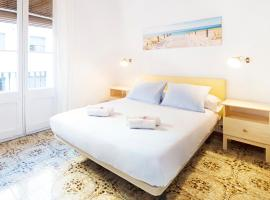 Hero Guest House Barcelona Spain