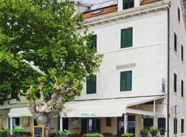 Hotel Photo: Pension Palac