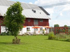 Mimulus Bed & Breakfast Killstad Sweden