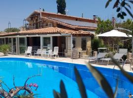 Hotel Photo: Bed and Breakfast Neeton-Noto