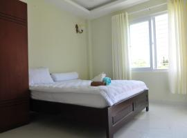 Hotel Photo: Greenfield Nha Trang Apartments for rent