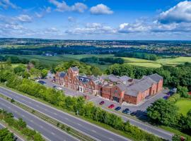 Hogs Back Hotel & Spa Farnham United Kingdom