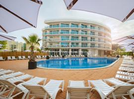 Calypso Hotel - All Incluisve Sunny Beach Bulgārija