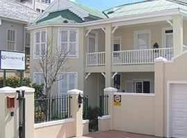 Hotel Photo: Craigrownie Guest House