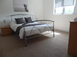 Hotel Photo: Executive Apartment with City Views