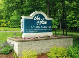 Hotel Photo: The Inn at Little Sister Hill