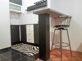Hotel Photo: PM Studio Apartment