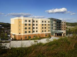 Hotel Photo: Courtyard by Marriott Pittsburgh Washington Meadow Lands