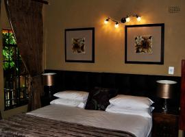 Hotel Photo: Birch Tree Cottage