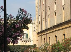 Hotel photo: Matera Guest House