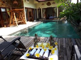 Beautiful Villa in Batam Sekupang Endonezya