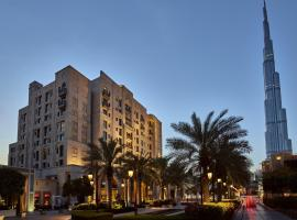 Hotel Photo: Manzil Downtown