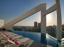 A picture of the hotel: Royal Tulip Achrafieh