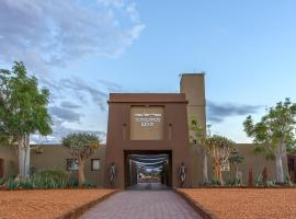 Hotel Photo: Sossusvlei Lodge