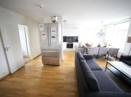 Hotel Photo: BraMy Eiendom Apartments Alfheimvegen 9B
