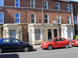 Hotel Photo: Beautiful 5 Bed Townhouse