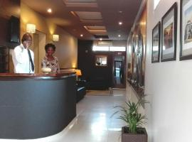 Hotel Photo: Delagoa Bay City Inn