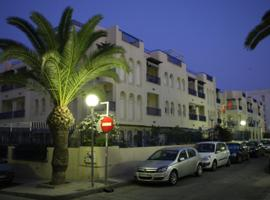 A picture of the hotel: Azucena