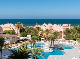 Hotel Photo: Oliva Nova Beach & Golf Hotel