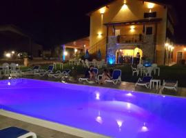 Hotel Photo: B&B Le Murette