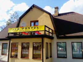 Hotel Photo: Hostel Jelgava