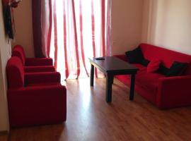 Apartment On Shinararneri St. Yerevan Armenia
