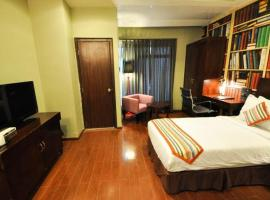 Hotel Photo: JK Rooms - Nagpur Airport, Wardha Road