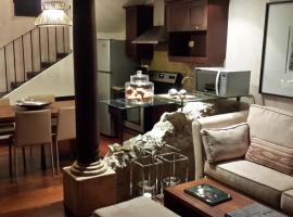 Hotel photo: New and Luxurious Apartment