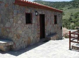 Hotel Photo: Holiday Home Casa Rural Los Manantiales I