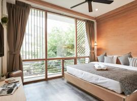 A picture of the hotel: Vann Bangkok Boutique House