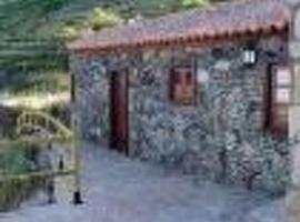 Hotel Photo: Holiday Home Casa Rural Los Manantiales II