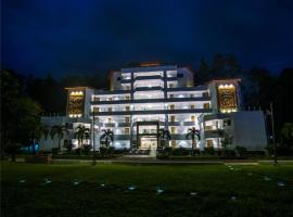 Hotel Photo: BRAC-CDM Rajendrapur