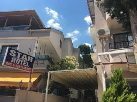 A picture of the hotel: Star Hotel Altinkum