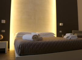 La Banchina Holiday Rooms Trani イタリア
