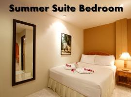Summer Breeze Hotel Patong Beach Thailand