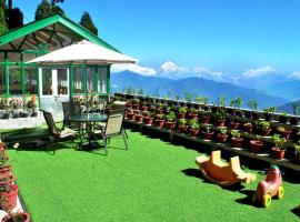 Central Gleneagles Heritage Resort Darjeeling India