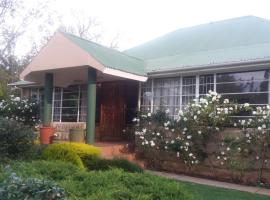 Hotel Photo: Drs Place Country Guesthouse