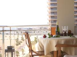 Hotel Photo: Great Sea-Side Barcelona Apartment