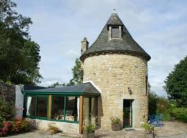 Hotel Photo: Holiday Home Le Pigeonnier