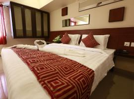 Raj Classic Inn Pondicherry India