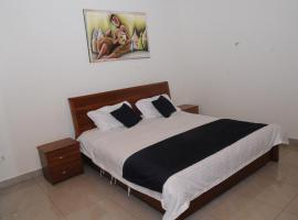 Hotel Photo: Keva Guest House