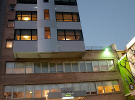 Hotel photo: Regency Golf - Hotel Urbano
