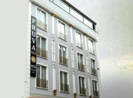 Hotel Photo: Pruva Prestige Hotel